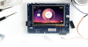 With the advent of IoT, embedded systems should gain much momentum in the immediate future. Images courtesy of MicroEJ.