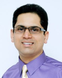Sandesh Joshi, Indovance