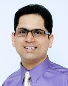 Sandesh Joshi, Indovance