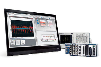 New Generations of LabVIEW Unveiled - Digital Engineering 24/7