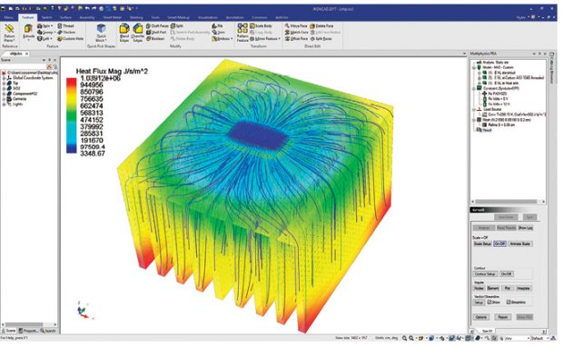 Multiphysics Software