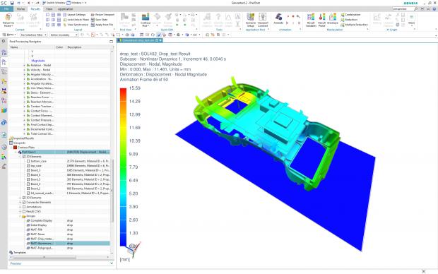 Siemens Releases Simcenter 3D - Digital Engineering 24/7