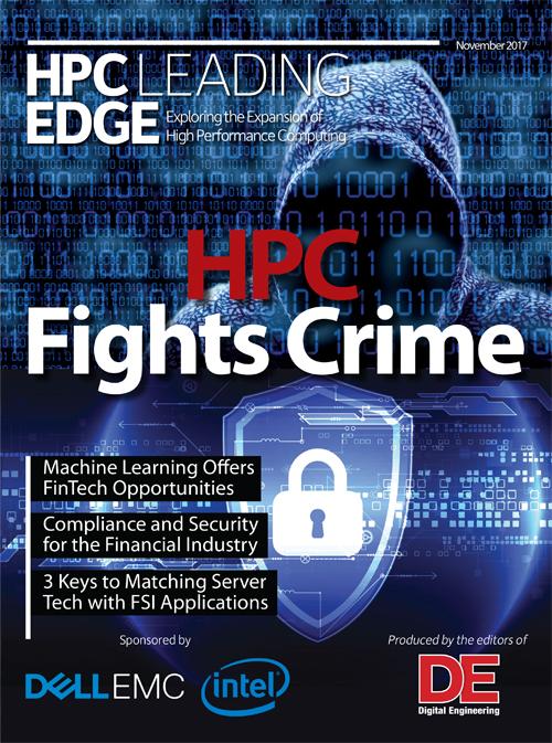 HPC Leading Edge