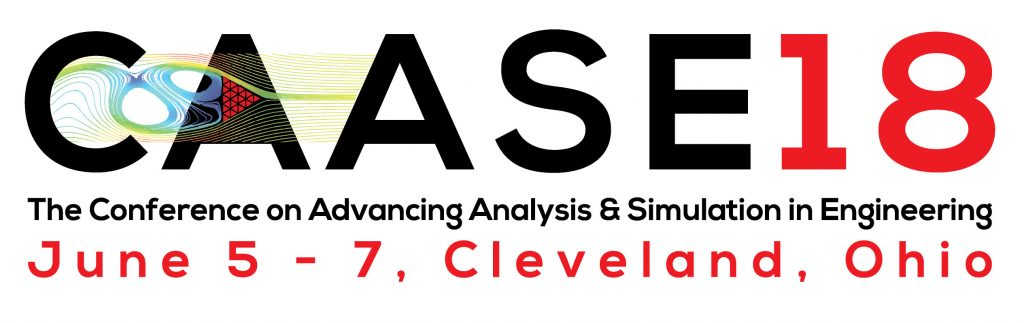 The Conference on Advancing Simulation and Analysis in Engineering