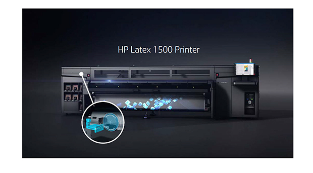 """HP Reinvents with 3D Printing Technology"" looks at how some engineers at HP applied HP's own Multi Jet Fusion 3D printing technology to enhance innovation while reducing costs throughout the design, manufacturing and supply chain. Image courtesy of HP Inc."
