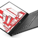 The Dell Precision 5520 packs a powerful 15.6-in. mobile workstation into a package the size of a 14-in. laptop.