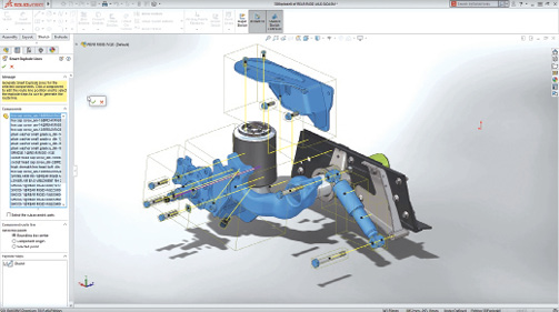solidworks 2018 review something for everyone digital engineering