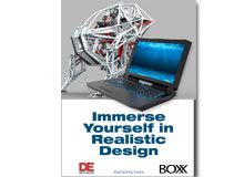 Immerse Yourself in Realistic Design
