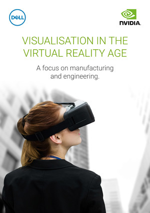Check out the free e-guide: Visualisation in the Virtual Reality Age.