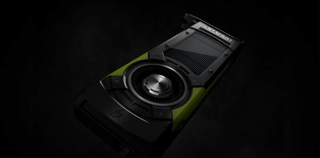 Data-driven design: NVIDIA says its Quadro GP100 combines unprecedented double precision performance with 16GB of high-bandwidth memory so users can conduct simulations during the design process and gather realistic multiphysics simulations faster than ever before. Image courtesy of NVIDIA.