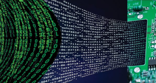 Embedded software has played a role in opening the door for the next industrial revolution—the industrial internet of things. Specialized programming enables intelligent, connected machines to capture, aggregate and analyze data.