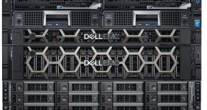 Dell EMC PowerEdge servers allow the company to run AI workloads quickly and cost-effectively.