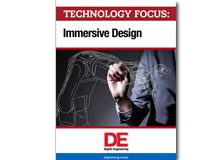 Immersive Design