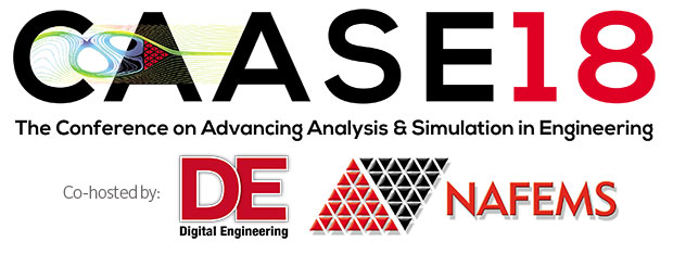 The Conference on Advancing Analysis and Simulation in Engineering (CAASE)