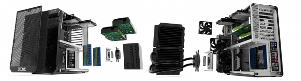 Click on the image for an interactive tour of some of the APEXX SE's key components. Image courtesy of BOXX Technologies.