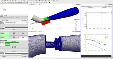 The Turbomachinery CFD GUI.