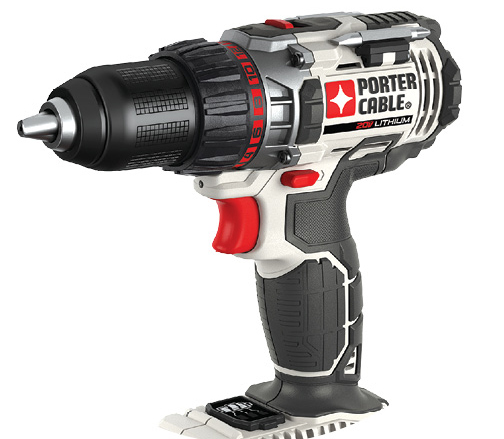 Image courtesy of Black & Decker, blackanddecker.com.