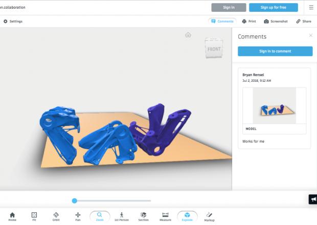 Autodesk Netfabb 2019 Released - Digital Engineering 24/7