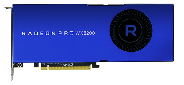 AMD's professional-grade graphics software designed to unleash your creativity.
