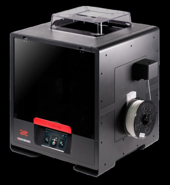 XYZprinting Debuts da Vinci Color mini 3D Printer - Digital