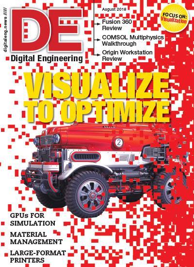 DE cover
