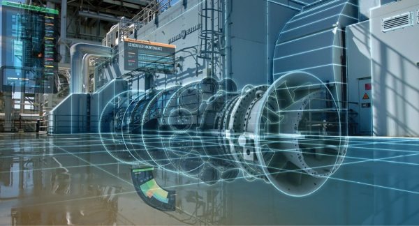 The IIoT is asset intensive, with billions of pieces of connected equipment from across the industrial ecosystem generating huge quantities of operational data. Development platforms tailored to accommodate these factors have become available, leveraging analysis tools like the digital twin, which brings together data from the digital and physical worlds to provide enhanced insight. Image courtesy of GE Digital.