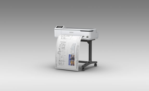 Epson Debuts SureColor T3170 and T5170 Wireless Technical