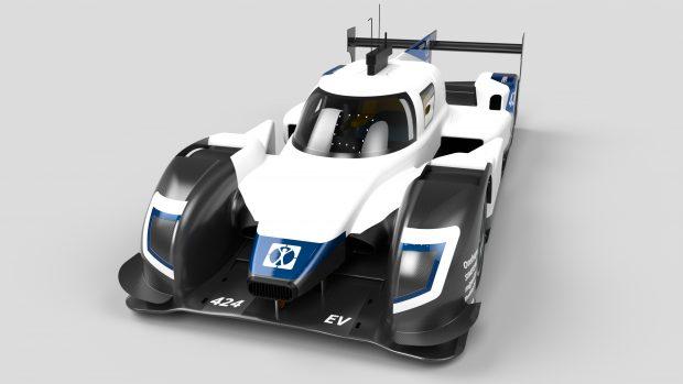 Project 424 Race Car Accelerating Digital Design Via Cloud