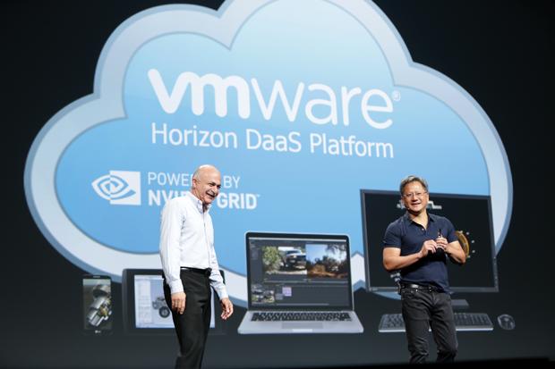 Virtualization Brings Engineering Computing Beyond the Desk