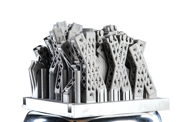 Beyond Organic Shapes with Biomimicry - Digital Engineering 24/7