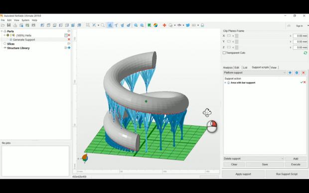 Editor's Pick: Autodesk Netfabb 2019 Released - Digital