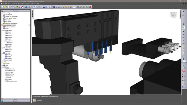 CAM Bridges the Design-Manufacturing Divide - Digital
