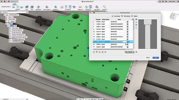 Autodesk Fusion 360: Getting Better All the Time - Digital