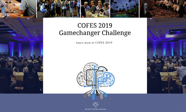 COFES 2019 Comes to the Silicon Valley - Digital Engineering