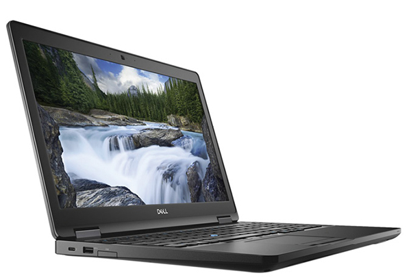 Dell Precision 3530: Plenty of Power to Go - Digital