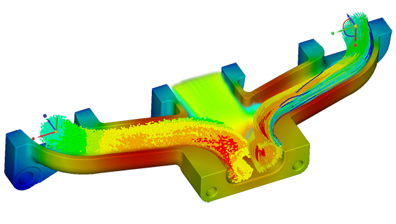 ANSYS Discovery Live Enables Real-Time Digital Exploration