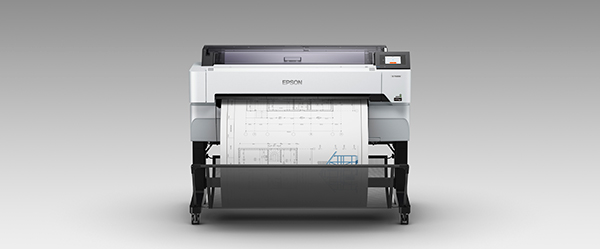 Epson Introduces SureColor T5470M 36-In  Printer and