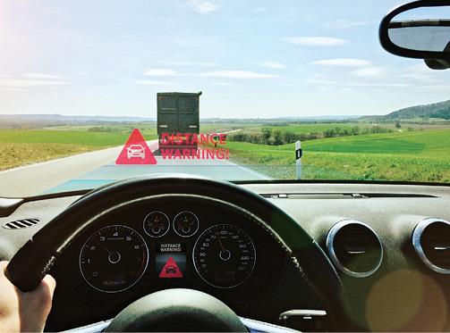 The Technologies Driving the Autonomous Car - Digital