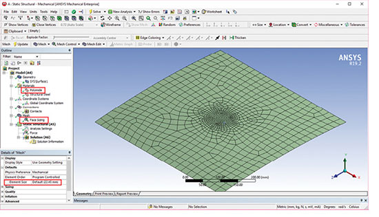 ANSYS Workbench 19 2 - Digital Engineering 24/7