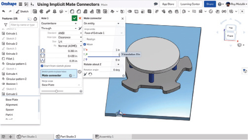 Review: Onshape Cloud-Based CAD Platform Offers Access