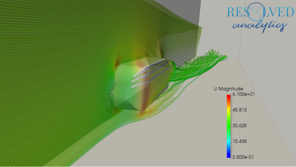 Open-Source CFD Software Packages: Good Enough and Free - Digital