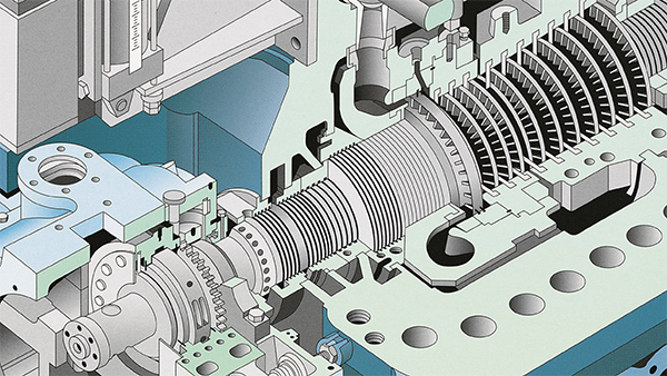 Siemens Releases Latest Version of Parasolid with Convergent