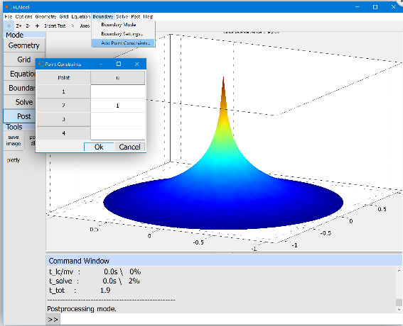 Editor's Pick: FEATool Multiphysics 1 4 - Digital