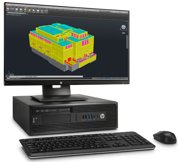 Editor's Pick: HP's Z240 Workstations - Digital Engineering 24/7