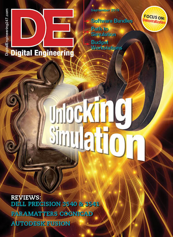 Digital Engineering 24/7 - Optimal Technology for