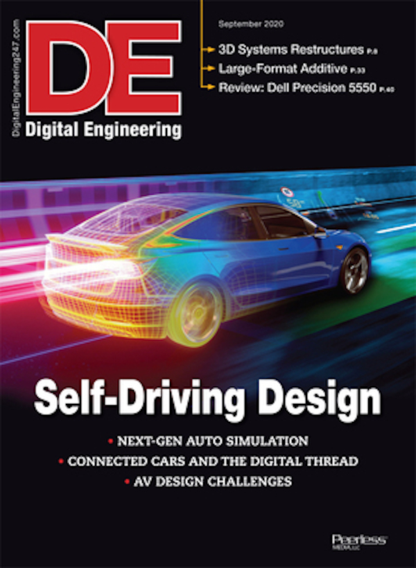 Digital Engineering 24 7 Optimal Technology For Engineering Design Simulation Prototyping Testing And Computing