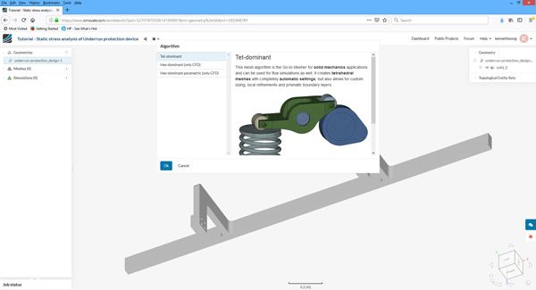 A Quick Look at SimScale's SaaS Simulation - Digital