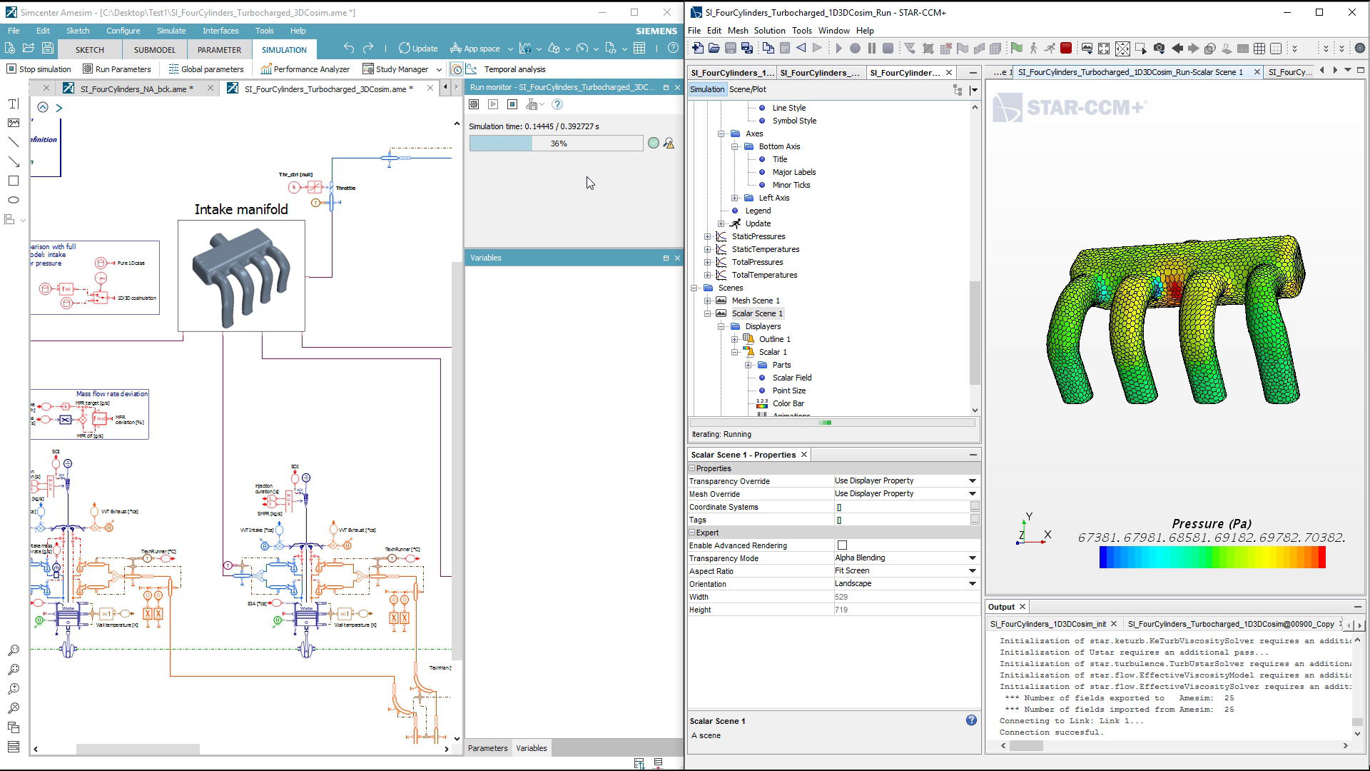 Siemens Releases Version 17 of Simcenter Amesim - Digital