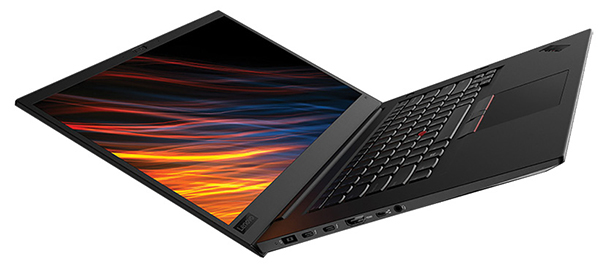 Perfectly Portable Power: Lenovo ThinkPad P1 - Digital Engineering 24/7