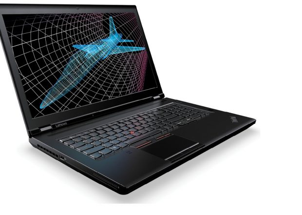Lenovo ThinkPad P71: A New Performance Leader - Digital